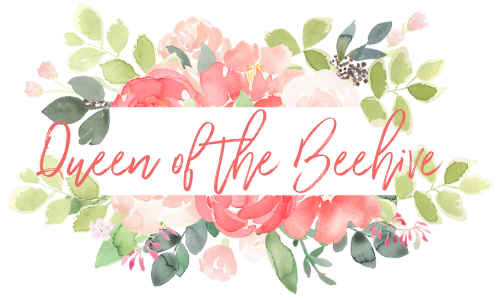 07b4149f39 Queen of the Beehive - A lifestyle blog